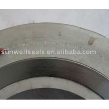 Duplex Steel Spiral Wound Gasket