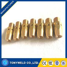 China maunfacturer Tregaskiss welding gas diffuser 404
