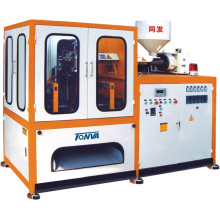 Four Station Blow Molding Machine (TVF-500ml)