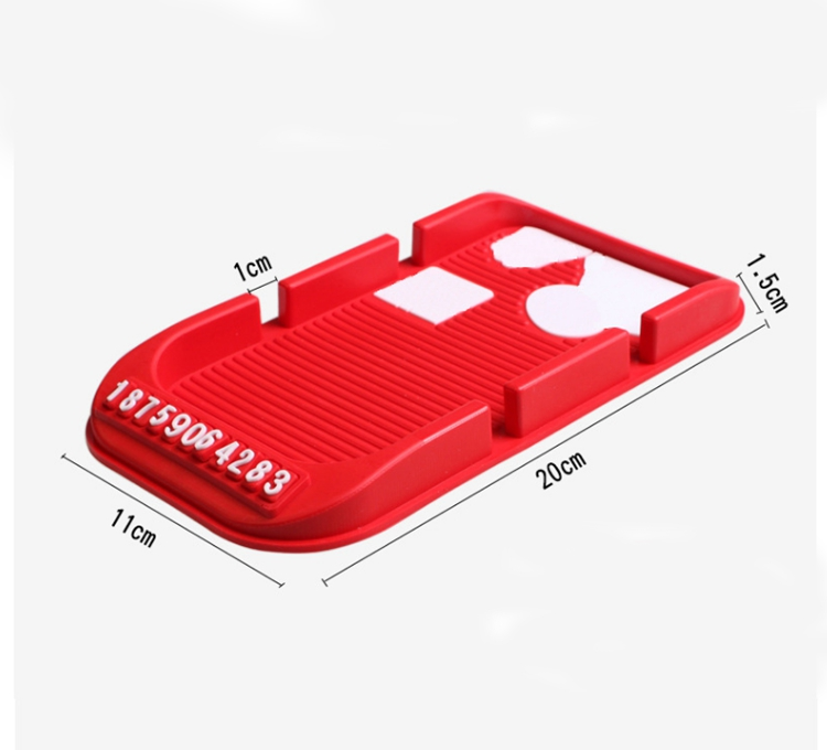 Silicone Phone Case Holder