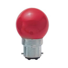 G45 Incandescent Ball Bulb with CE&RoHS Approval