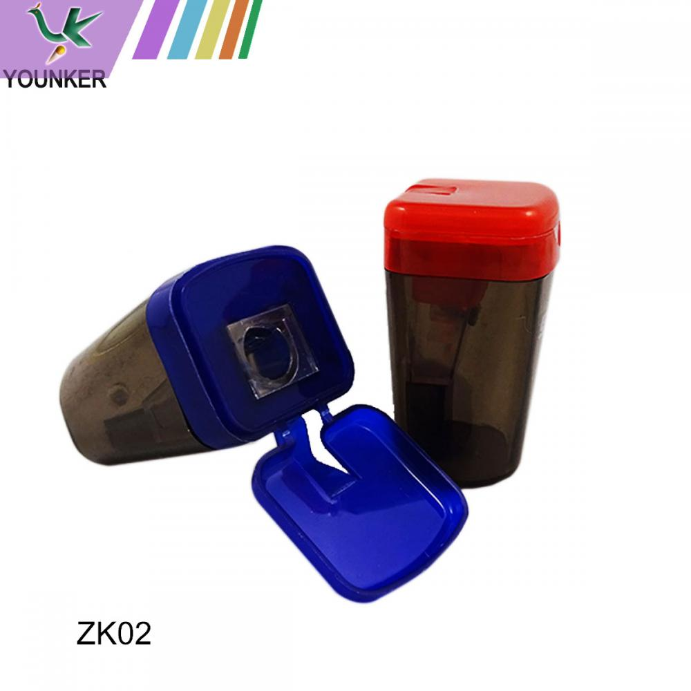 Camera Pencil Sharpeners