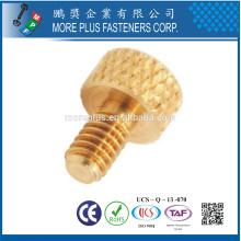Fabriqué en Taiwan Brass M4 Screw