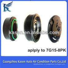 Sd7h15 24v магнитная муфта для автомобилей 7G15-8PK производителей в Китае