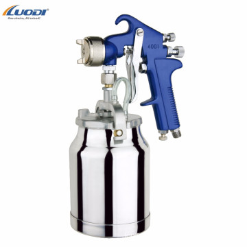 4001B  hvlp  spray gun for paint