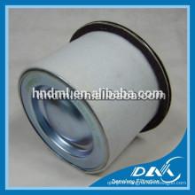 filtre de compresseur d'air, élément de filtre séparation air-huile 89285779 pièces de rechange séparation gaz / air
