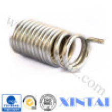 Torsion Spring for Automobiles, Motorcycles and Amusement Park