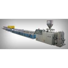 wave plate production line