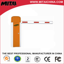 Hot Sale Crowd Control Barrier with 1 - 6 Meters Straight Boom