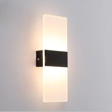 6W / 12W / 20W dimmbare LED-Innenwandleuchten