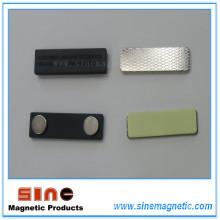 Магнитный держатель значка с именем Sc-07