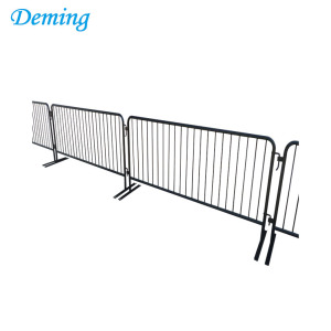 hot sale  powder coated temporary fence from China