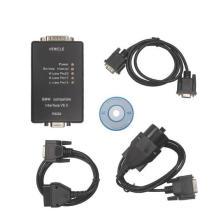 Carsoft V6.5 Scanner para BMW MCU - E30 / E31/E32/E34/E36/E38/E39/E60/E65/E46/E53/Z3