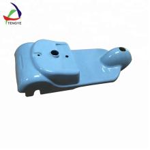 coque en plastique de boîtier électrique en plastique ABS