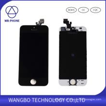 Handy-Teile-Bildschirm für iPhone5g LCD Touch Digitizer Display