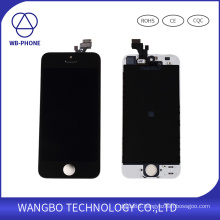Mobile Phone Parts Screen for iPhone5g LCD Touch Digitizer Display
