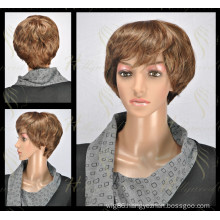 Human Made Women′s Synthetic Wigs (HQ-SW-S8)