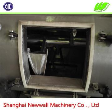 2m3 Dry Mortar Plough Type Blender