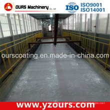 Auto Electrophoretic Painting Line with Best Quality