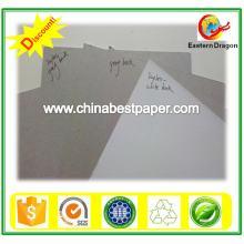 Placa revestida de celulose reciclado Qingdao