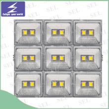 Luz de inundación al aire libre de la integración LED de 18 * 50W