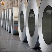 Lamination Silicon Iron Core Used Cold Rolled Non-Oriented Electrical Steel in coils