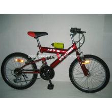 "20"" Steel Frame Mountain Bike (2008)"