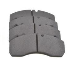 D1203 204552 81508206030 0024204920 A0064201020 A0044206020 car brake pads for mercedes-benz actros antos arocs