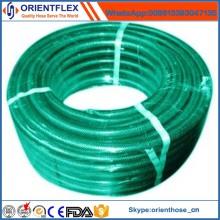 Anti-Erosion High Pressure PVC Fiber Reinforced Hose
