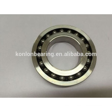 Silicon nitride zro2 hybrid ceramic ball bearing from China manufacturer