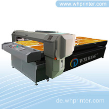 Digital Wide Format Holzdrucker