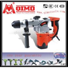 Taladro de martillo rotativo eléctrico 26mm