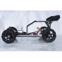 Buggy rc électrique 1/5ème échelle, 2.4 Ghz rc Brushless buggy, voiture 1/5e étage