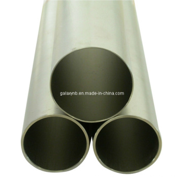 ASTM B862 Gr1 titane soudure tuyauterie