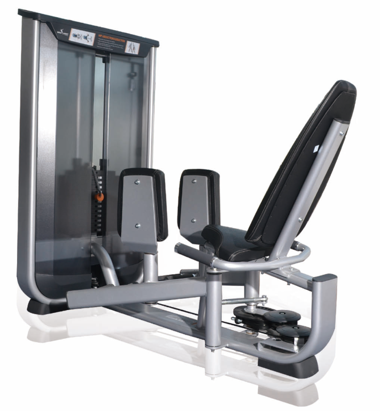 Hip Abductor Machine