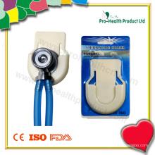 Support de stéthoscope en plastique médical