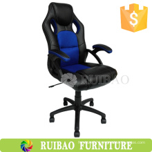 2016 New Anji Office Furniture, PU Leather Executive Office Chair