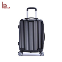 Fashional Travel Manufacturer Wholesale Trolley Luggage Bag