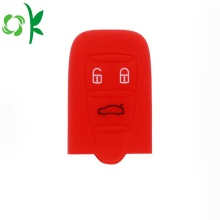 Silicone Car Key Shell Custom Suitable Key Cover