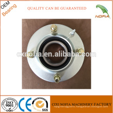 High quality special ball bearing P30942 for harvester machine