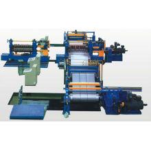 Ligne de machine refendage de la certification CE