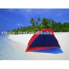 UV resistant sun shade beach tent
