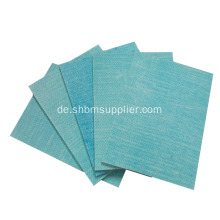 Fire Rated Fiberglas Tuch Magnesiumoxid Board