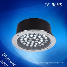 Nueva luz llevada subterráneo de la luz subterráneo de la luz blanca IP67