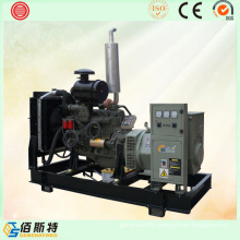 China Brand Diesel Driven Portable Silent Home Generator