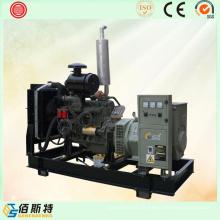 Gerador de casa silenciosa portáteis com marca China Brand Diesel