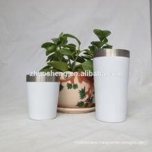 14oz new design high quality hot sale beer mug with lid