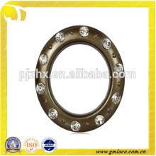 China Factory Direct Sale Curtain Decoration Metal Eyelets
