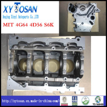 Auto Parts Mit L300 D4bf-4D56 Moteur Cylinder Block Head, 2.5td, Md109736