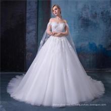 Высокое качество свадебное платье свадебное платье 2018 чжуншань свадебное платье